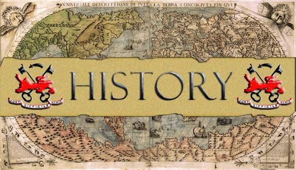 short ROBS history