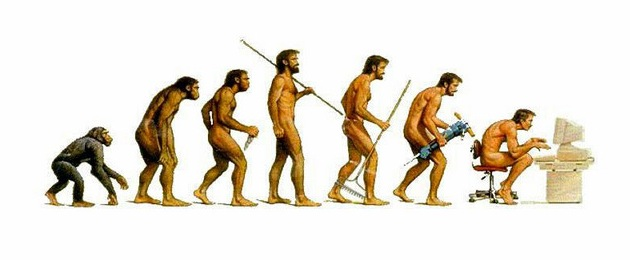 Anthropology and Evolution