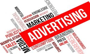 Advertising Research Paper