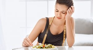 Eating Disorders Research Paper