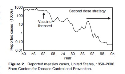 Measles Research Paper